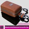 Echtes Leder 3003 Monocolour Auto-Firmenzeichen-Schlüsselfall