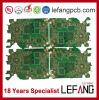 PCB доски управляемой схемы 6L V0 OSP промышленный