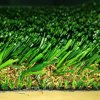 Erba artificiale del prato inglese sintetico di buona qualità per il giardino e Residental