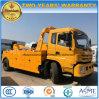 De Op zwaar werk berekende Prijs Wrecker van Dongfeng 180HP