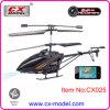 elicottero in tempo reale di WiFi di controllo di iPhone della trasmissione 3.5CH (CX025)
