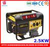2.5Kw (SP3000) Jailine Generato Establecer & Home generador para fuente de alimentación