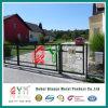塗られた358の刑務所の機密保護のパネル/PVCは金網の塀を溶接した