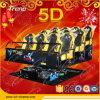 Cine interactivo 5D del nuevo producto de la tapa 2015