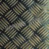 Chapa de Aço Carbono laminadas a quente (Q235B), chapa de aço xadrez