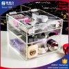 Manufacture de la Chine offre l'affichage de l'Organiseur de maquillage en acrylique