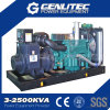 300kw generador diesel 375kVA por el motor de Suecia Vovol