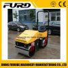 Petit Conduire-sur le mini rouleau de route de double tambour hydraulique (FYL-890)