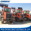 4WD Full Drive Hydraulic Front Loader