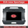 DVD del coche para KIA Sportage Nueva (CY-8874)