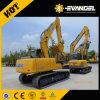 Xcm 15 matériel de construction de l'excavatrice Xe150d de chenille de tonne