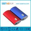 Selling quente 4000mAh Portable Battery Charger para o banco de Smartphone Power