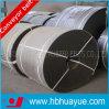 BACCANO X, Y, W, nastro trasportatore di nylon di gomma del grado di Z