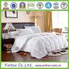 白いJacquard Down Alternative ComforterかMicrofiber Quilt/Polyester Duvet