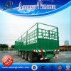 家畜およびPoultry Transport Semi Trailer