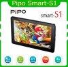Дюйм S1 7 Rk3066 1.6GHz 100% первоначально Pipo франтовской удваивает PC таблетки Android 4.1 сердечника