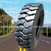Condição de utilização de mineração 9.00R20 pneus de caminhão, tubo interior de tiro