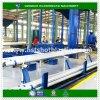 鋼鉄PipeかTubing Internal Descaling Sandblasting Polishing Equipment