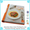 Cook Book Printing/ Color Cook Book/ Color Printing for Cook Book