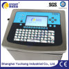 Cycjet 날짜 수 잉크 제트 산업 인쇄 기계