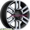 18-20дюйма 6*139,7 алюминиевых ободьев колес для Toyota реплики легкосплавные колесные диски