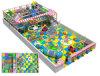 De BinnenFabrikant van uitstekende kwaliteit Tel0108 van China van de Speelplaats