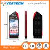 Интеллектуальный город светодиодный индикатор для установки вне помещений для размещения рекламы