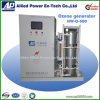 Adjustable Ozone Generator for Waste Water Treatment with Oxygen System