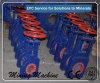 최신 판매! 칼 게이트 밸브 가격/채광 기계 (DN)