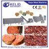 Heißer Verkaufs-vegetarische Imbiss-Sojabohnenöl-Fleisch-Maschinerie