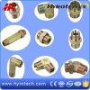 Embouts de durites hydrauliques de vente chaude