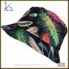 Casquillos baratos de los sombreros del compartimiento de la impresión de encargo de la sublimación
