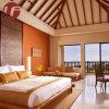 2018 Hôtel de style chinois moderne en bois Meubles de chambre à coucher