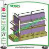 Lebensmittelgeschäft-System-Lotion-Bildschirmanzeige-Gondel-Regal