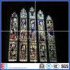 Cristal Iglesia (vitral) Egst014