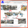Inteiramente Automatic Noodle Pasta Weighing e Packaging Machine