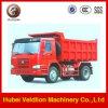 HOWO 20 Ton 6 de Vrachtwagen van de Stortplaats van Wielen voor Verkoop