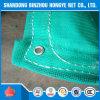 RopeおよびEyeletsの高品質Construction Safety Shade Net