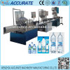 Automatische Mineralwasser-Füllmaschine/Flaschenabfüllmaschine