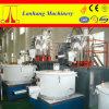 PVC de alta calidad de alta velocidad de la unidad de mezcla