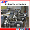 Haute qualité des vérins hydrauliques à double effet