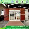 휴대용 홈 Prefabricated 나무로 되는 집 별장