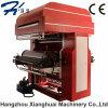 2 couleur Paper Flexo Printing Machine avec Advanced Technology