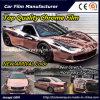 De nieuwe VinylFilm van de Omslag van de Auto van het Chroom van de Hoogste Kwaliteit van Color~ van de Aankomst Glanzende Slimme Vinyl