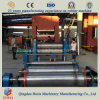 Máquina Vulcanizing da imprensa da placa de borracha do Vulcanizer