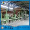 Nuova macchina della carta kraft Di alta velocità di disegno 2400mm per il riciclaggio della carta straccia