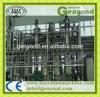 Macchina dell'evaporatore dell'acciaio inossidabile per spremuta concentrata