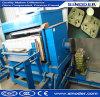 Petite machine faisant la machine de usinage de plateau d'oeufs de plateau de machine d'oeufs de plateau d'oeufs