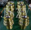 Accoppiamento dell'attrezzo per il macchinario minerario