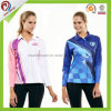 100% Polyester New Women's Golf tee-shirts polo Slim Fit à sec